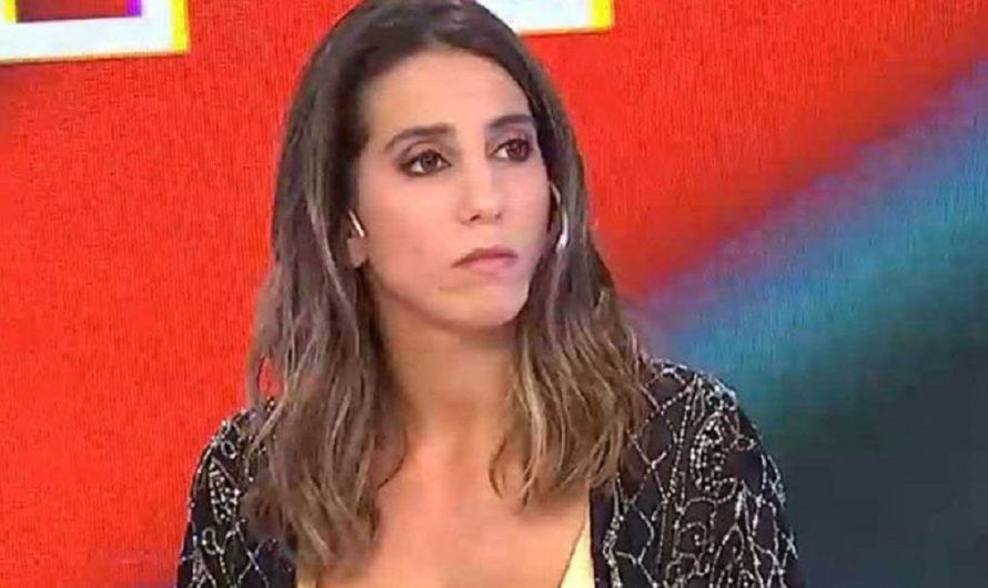 Cinthia Fernández mostró pruebas para demostrar que le propusieron ser diputada