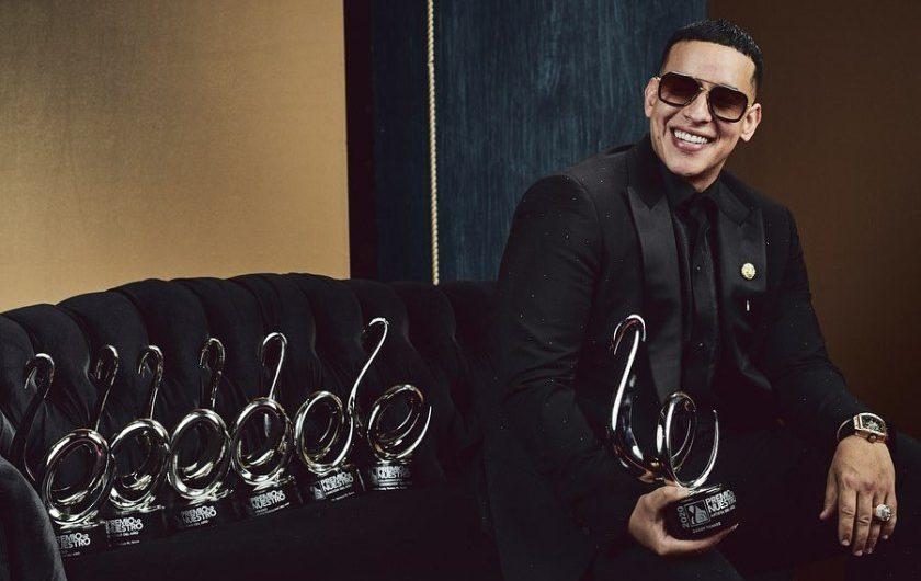 Todos los ganadores de Premios Lo Nuestro 2020