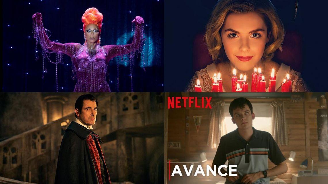 Estos son los elegidos de Netflix para enero 2020