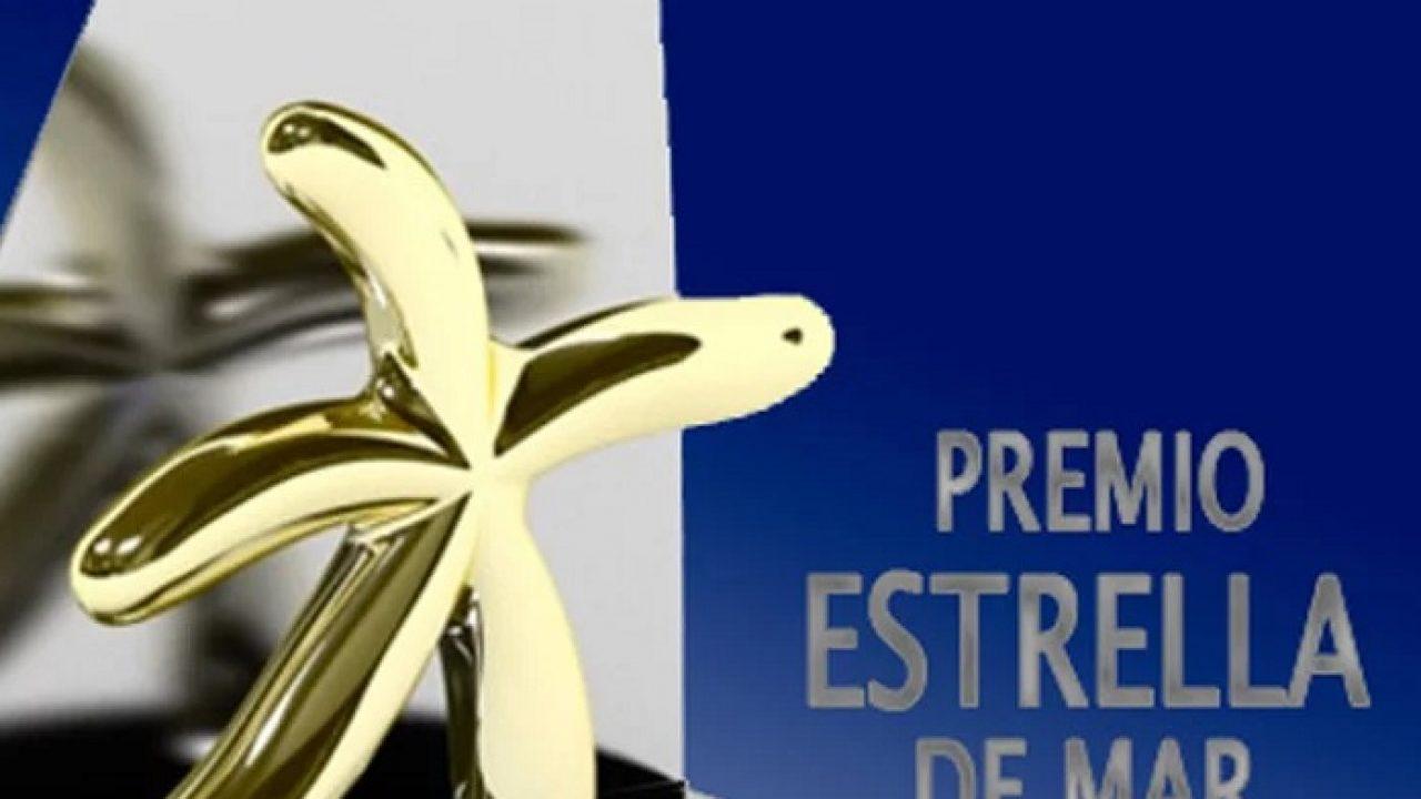 Todos los nominados a los premios estrella de mar