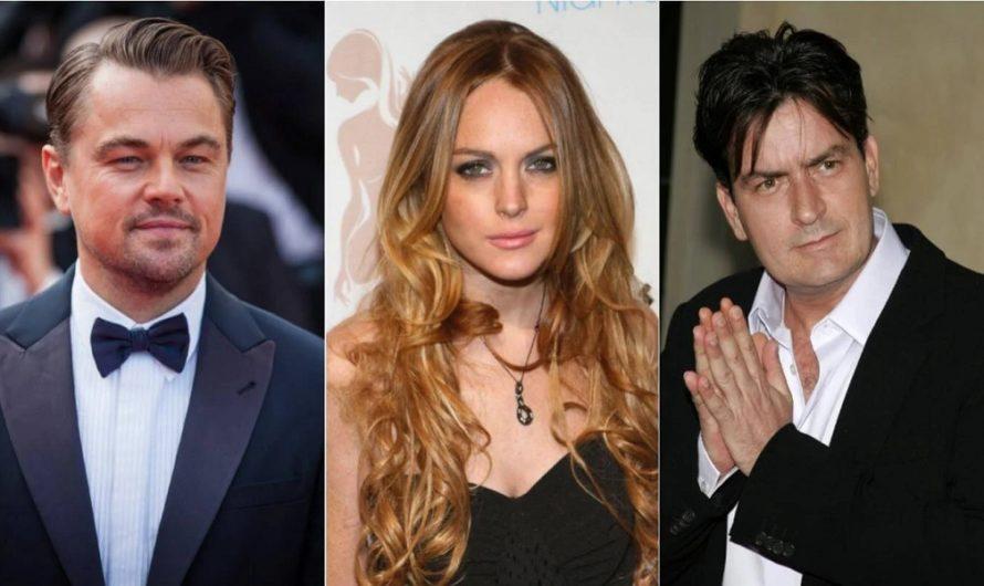 [MAL LLEVADOS] Los 11 actores de Hollywood con los que nadie quiere trabajar