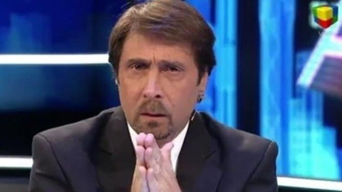 Eduardo Feinmann habría sido despedido de Radio La Red