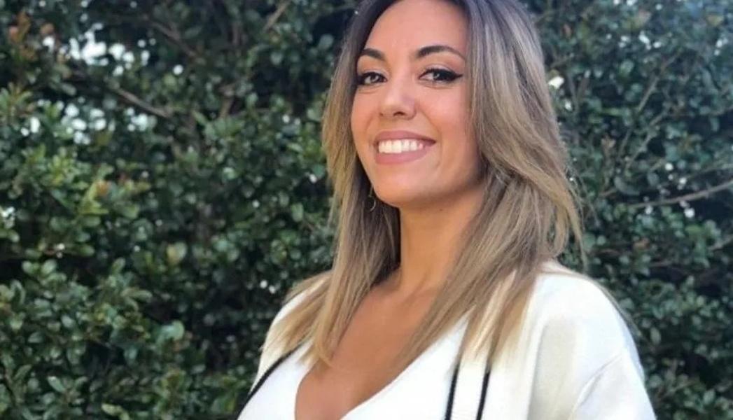 Floppy Tesouro asistió al casamiento de Pampita con un look que levantó suspiros