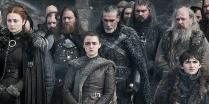 Un actor de Games of Thrones fue hallado muerto en su vivienda