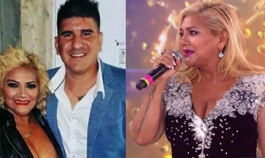 Escandaloso: el ex de Gladys, la Bomba Tucumana, le mandó fotos con todas sus infidelidades [VIDEO]