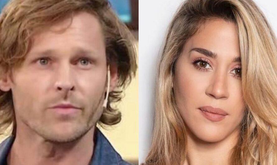 """""""Tiene demasiada personalidad"""": Mario Guerci reveló por qué no se pondrá de novio con Jimena Barón"""