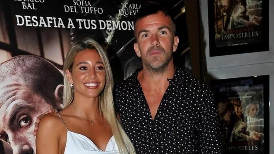 La particular excusa del novio de Sol Pérez para no tener hijos con ella