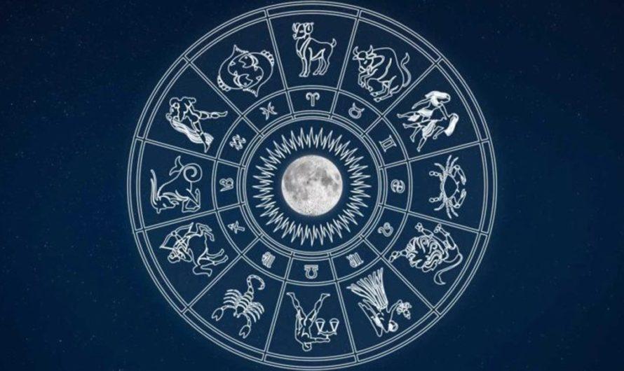 Horóscopo de este 22 de abril del 2020