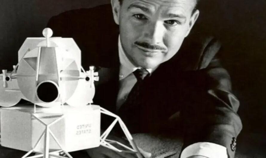 La increíble historia de un hombre que fue enterrado en la luna