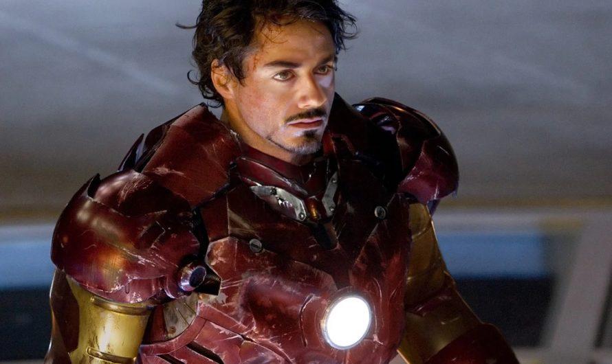 ¡Ni Icardi se animó a tanto! Iron Man deja Marvel para irse con DC Cómics