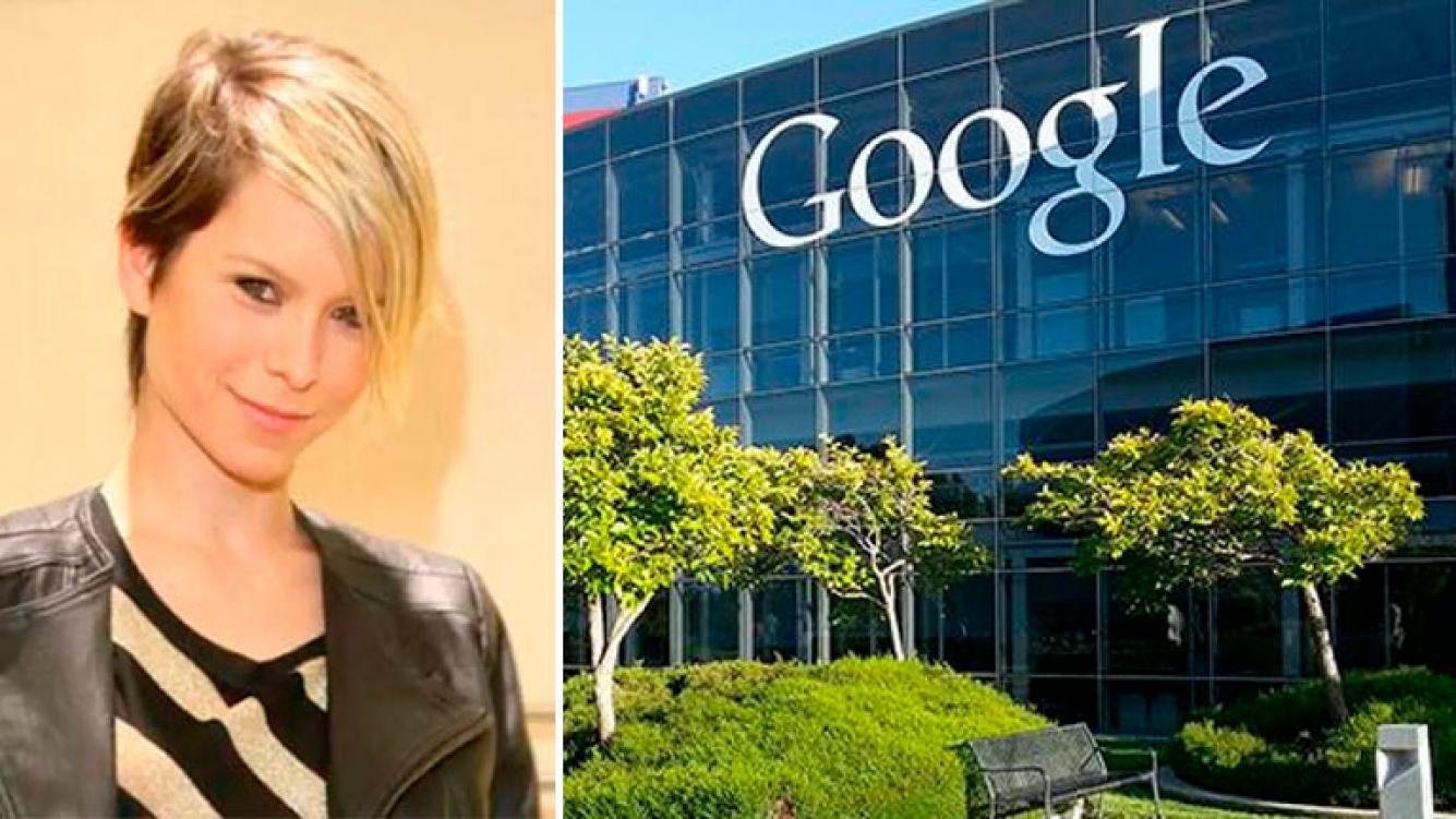 Esto dijo Google sobre la difusión de fotos de Jazmín De Grazia muerta en la bañera