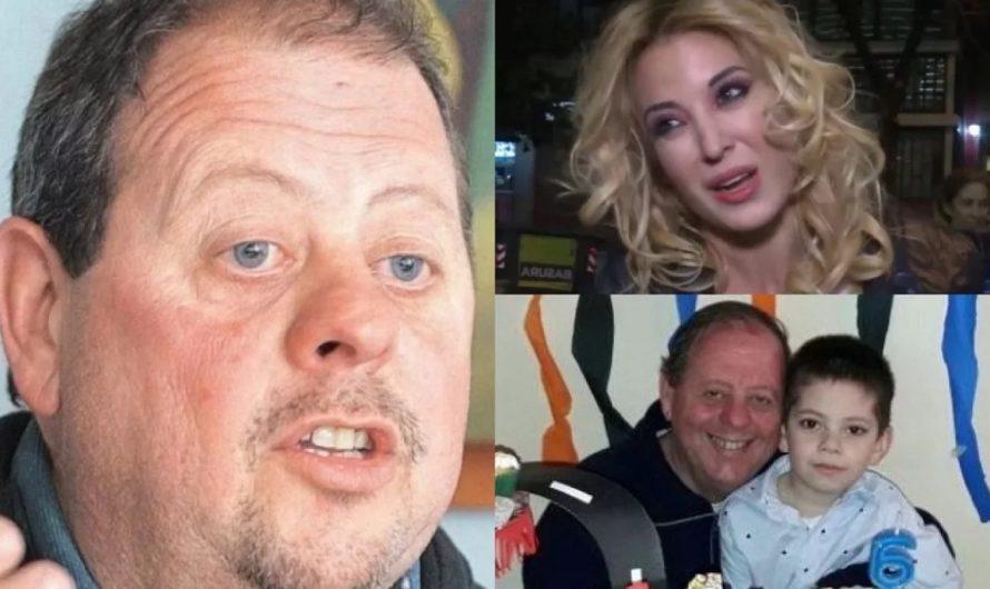 """El desesperado pedido del padre de Jésica Cirio: """"Quiero que me mande alimentos…"""""""