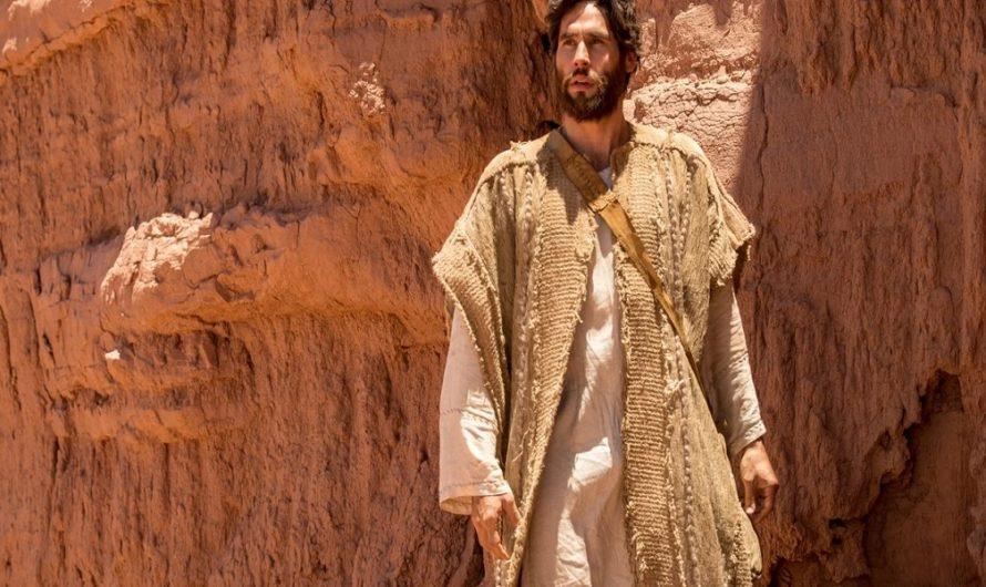[VIDEO] Así será «Jesús», el tanque de Telefe para combatir el «Bailando 2020»