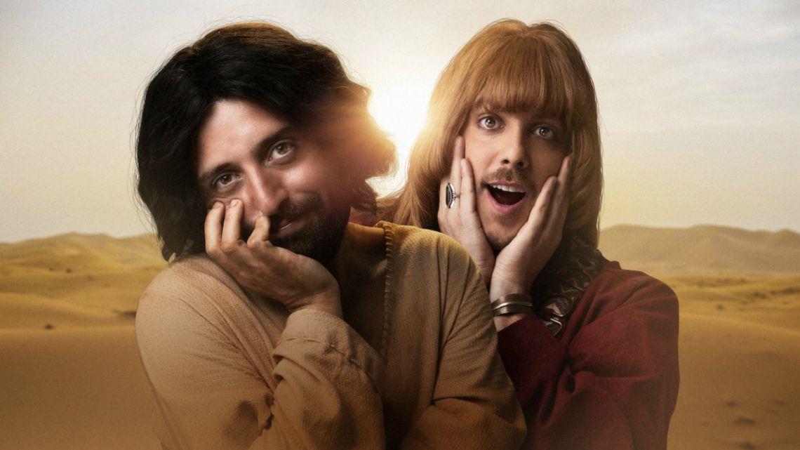 Repudio religioso contra Netflix por una película en la que Jesús es gay