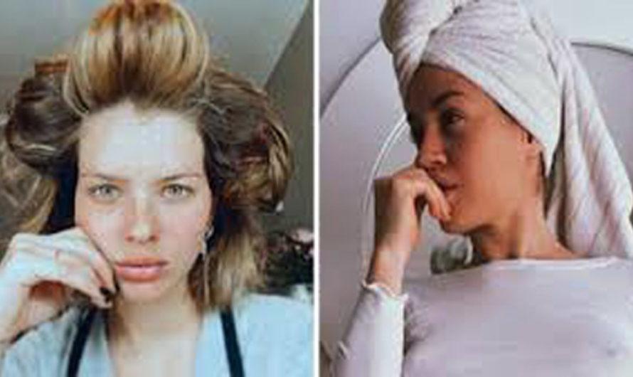 La China Suárez y Jimena Barón, en contra de los canjes de belleza de las famosas [VIDEO]