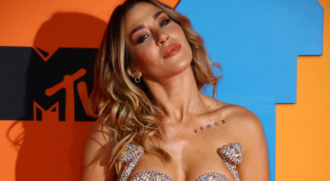 Jimena Barón ganó el premio MTV EMA 2019 como Mejor Artista Latinoamericana