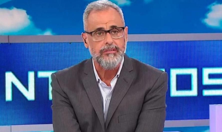 Jorge Rial recordó a su padre, mientras Fede Bal hablaba de su enfermedad [MIRÁ LO QUE DIJO]