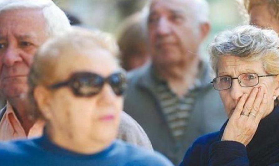 El Gobierno aspira a que personas mayores desocupadas puedan jubilarse en forma anticipada