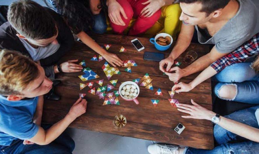 Los juegos de mesa más geniales para combatir el aburrimiento en la cuarentena