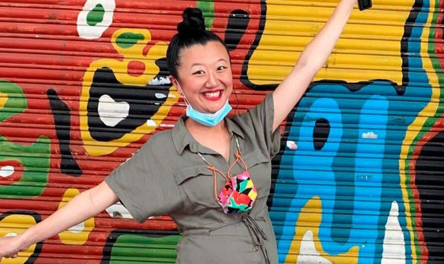 Preocupación por Karina Gao, la cocinera de «Flor de equipo»: fue inducida a coma farmacológico
