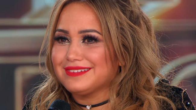 Karina «La Princesita» eliminó a dos parejas del Bailando y está entre las ocho mejores