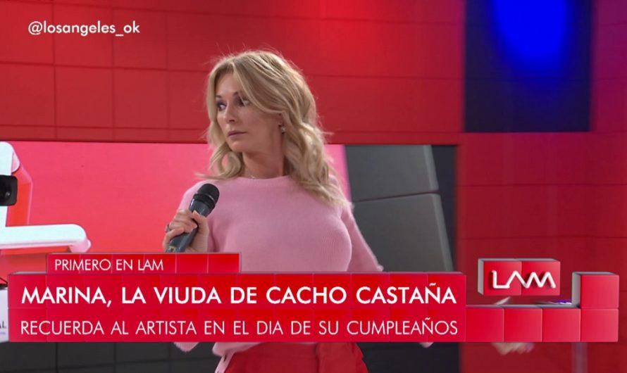 """Yanina Latorre irrumpió en el estudio de LAM tras ser echada por Ángel de Brito: """"Vengo y bardeo…"""" [VIDEO]"""