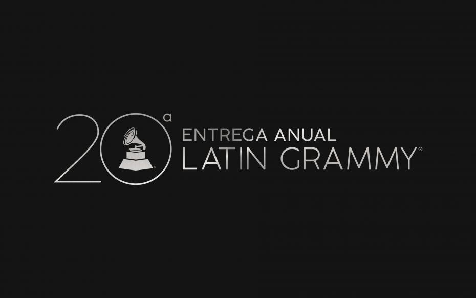 La 20° entrega de los Latin Grammy se vivirá en directo por la señal TNT