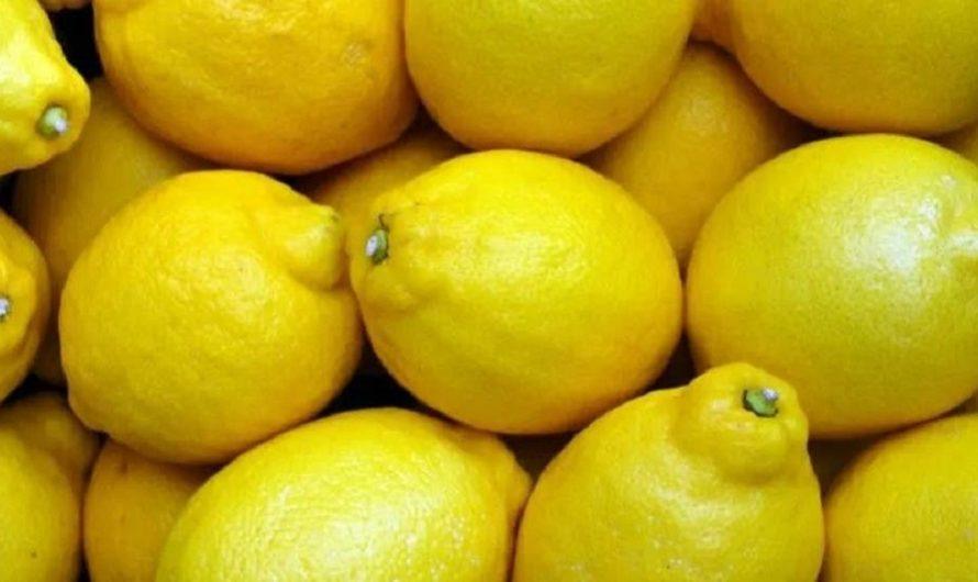 El increíble truco que te muestra cómo exprimir un limón sin cortarlo, que hizo estallar Tik Tok [VIDEO]
