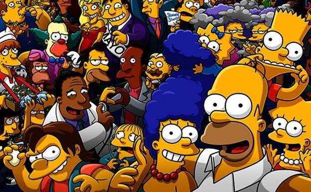 """Día Mundial de los Simpsons: las 8 """"predicciones"""" de la familia más famosa de la tele"""