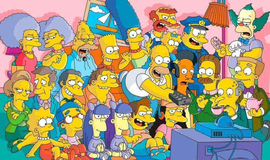 Personajes, chistes y secretos: las confesiones de un ex guionista de Los Simpson