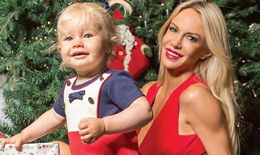La costosísima muñeca que Luciana Salazar le compró a Matilda y es furor en las redes
