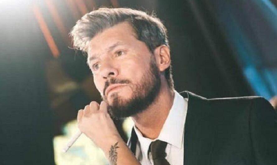 Tinelli sorprendió en vivo con un anuncio: suspende Showmatch