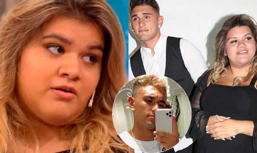 """More Rial contó cómo descubrió la clave del celular de Facundo Ambrosioni: """"El muy pel…"""" [VIDEO]"""