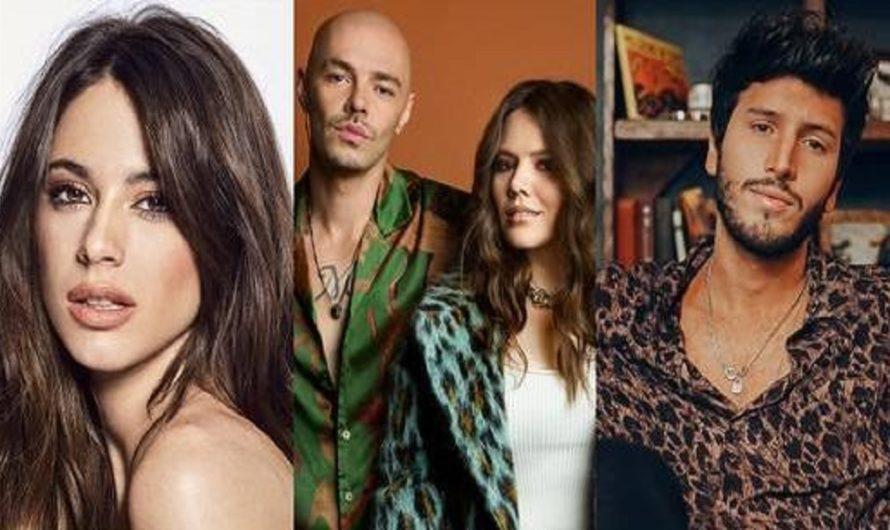 Tini Stoessel, Sebastián Yatra, Jesse & Joy y más artistas se unen en un especial de MTV