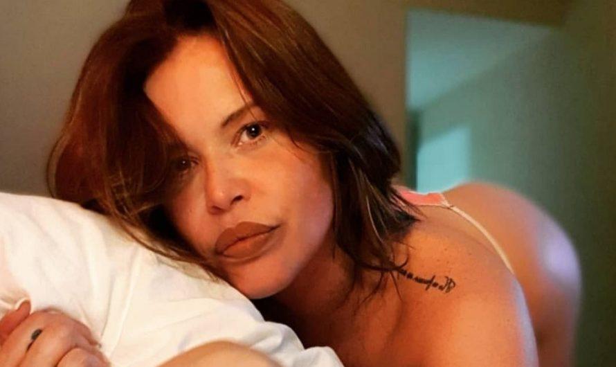 """[FUERTE REVELACIÓN] Nazarena Vélez contó cómo se enteró que era cornuda: """"Me filmó teniendo relaciones"""""""