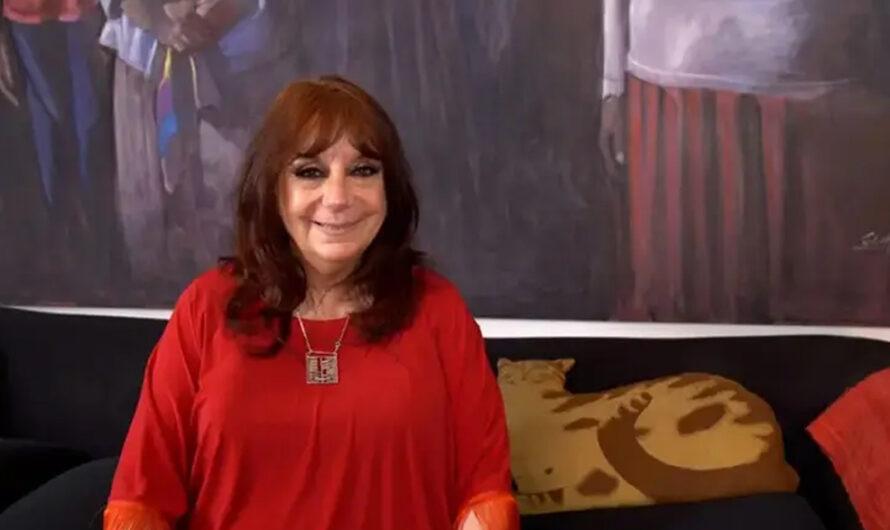 Según la astróloga Ludovica: «El argentino va a tocar fondo y de ahí saldrá el nuevo ser humano»