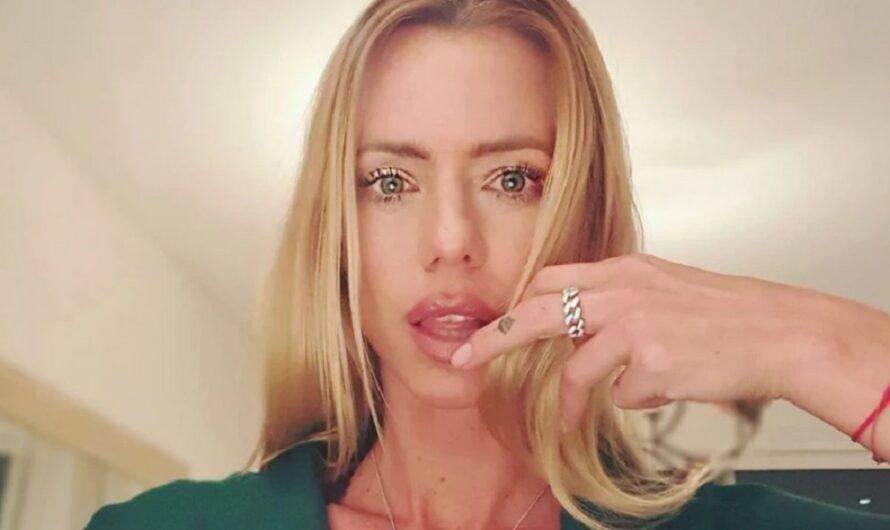 """Nicole estalló de indignación: """"¿Cómo se sientan tan felices a comer un asado?"""" [VIDEO]"""