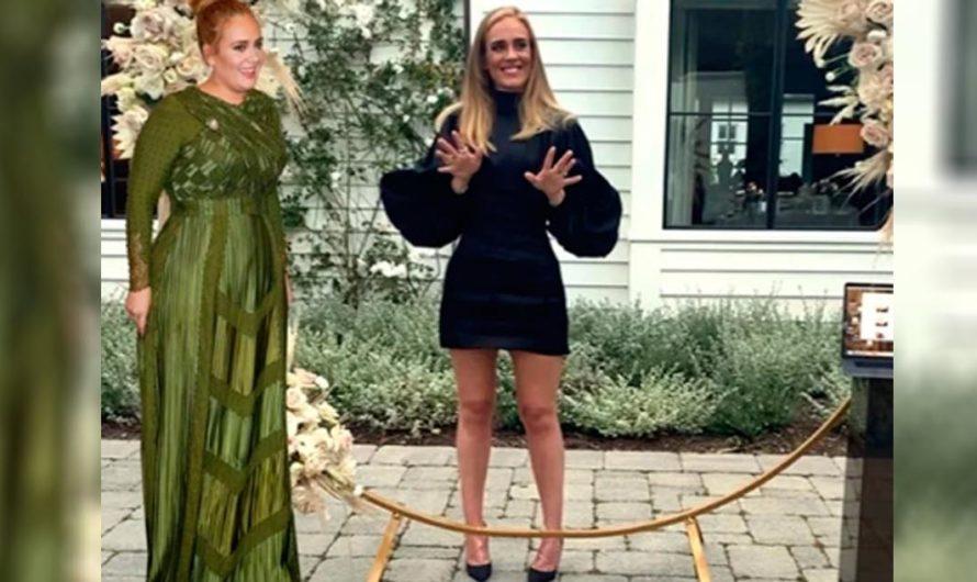 Conocé la dieta que hizo Adele para bajar 50 kilos