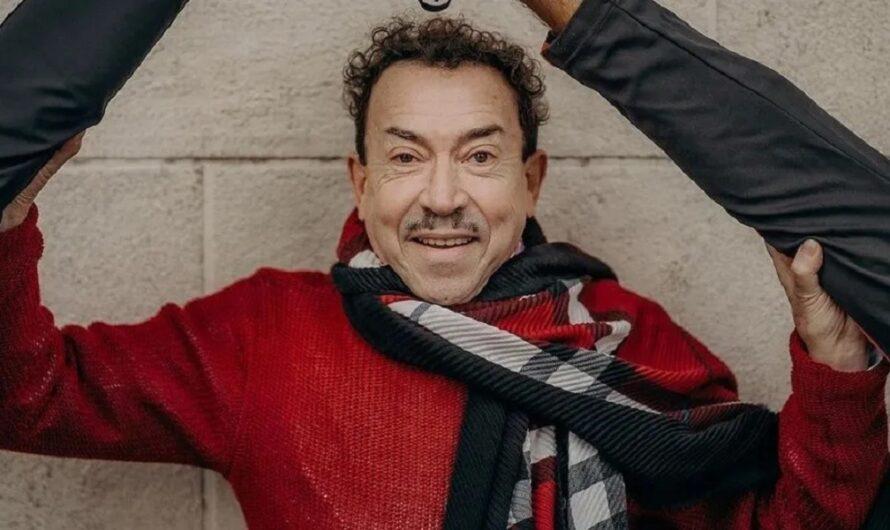 Aníbal Pachano confirmó su retiro del teatro: ¿Cuál será su último show?