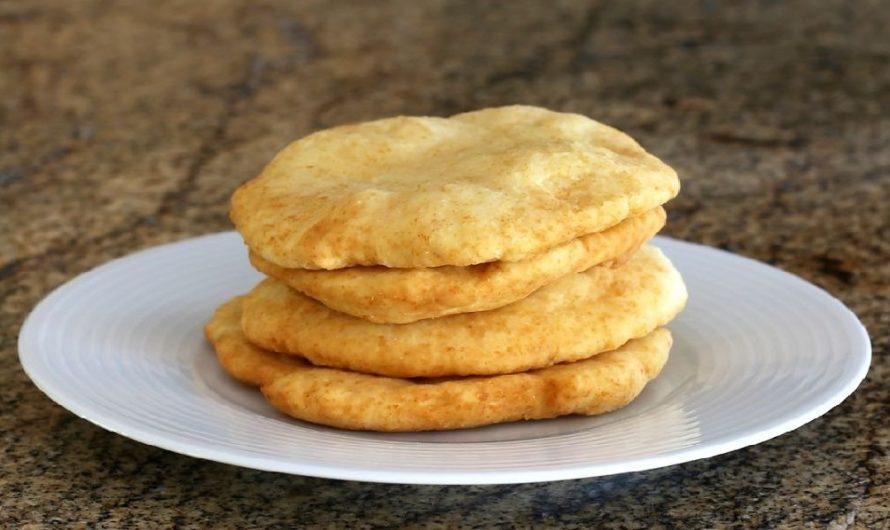 Pan Navajo, la receta que se volvió un éxito en la cuarentena