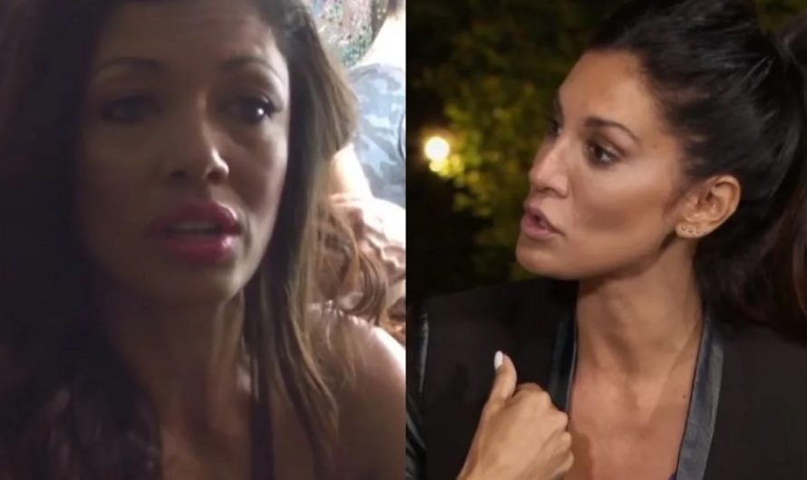 La tremenda acusación AL AIRE de Paola Miranda a Silvina Escudero