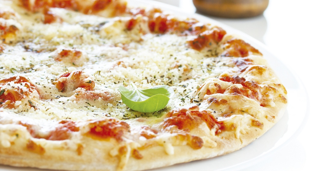 La mejor y más fácil masa de pizza (Receta)