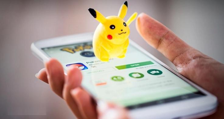 En estos tiempos de cuarentena, podrás capturar Pokemones desde tu casa