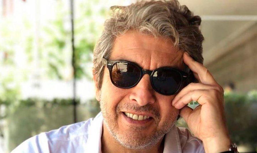 Ricardo Darín detalló qué actitudes lo sacan de quicio en la cuarentena
