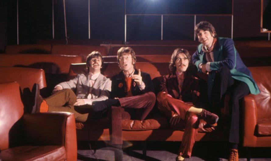 Disney realiza película de los Beatles para estrenarse en cines