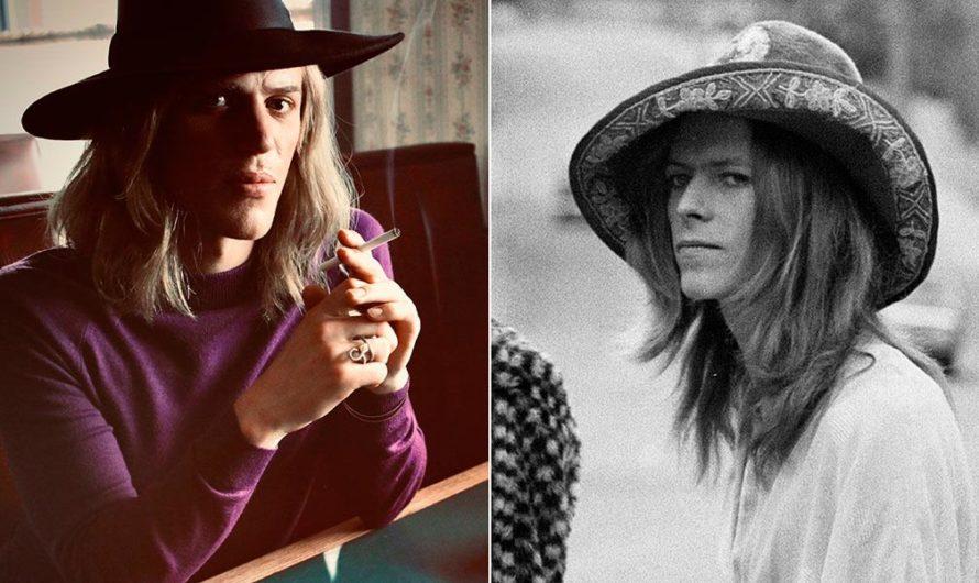 Stardust: La biopic de David Bowie estrena el primer adelanto