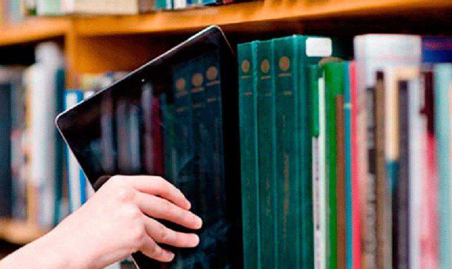 Scribd libera su biblioteca digital durante un mes