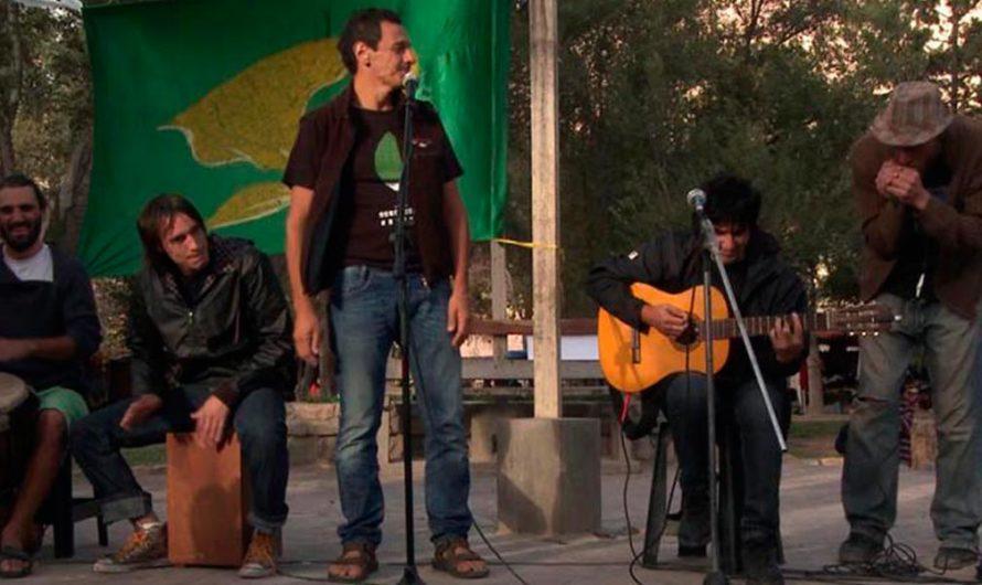 El documental de Divididos en Tilcara ya tiene fecha de estreno