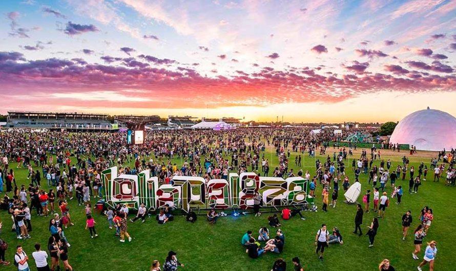 La grilla completa del Lollapalooza, show por show