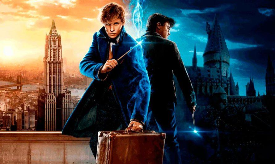 Los requisitos para ganar U$S 1.000 por ver todas las películas de Harry Potter seguidas